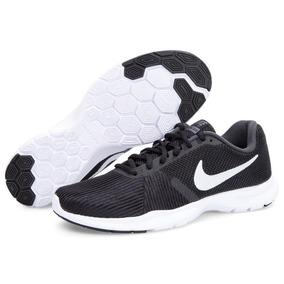 Tenis De Color Negro Marca Nikes De Una Buena Calidad ......