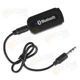 Receptor De Audio Bluetooth Escucha La Musica Donde Quieras