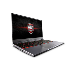 Notebook Gamer Avell G1550 Fox-7 Gtx 1060 Core I7 M.2 250gb