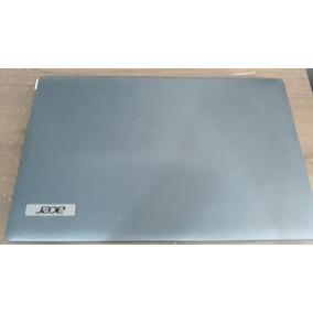 Notebook Acer Aspire Dual Core, 8gb Memória, Hd 500gb