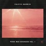Vinilo Calvin Harris -funk Wav Bounces Vol.1 Lp Nuevo