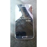 Samsung S4 Gt I9505 Usado Com Tela Trincada