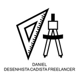Freelancer Desenhista Cadista