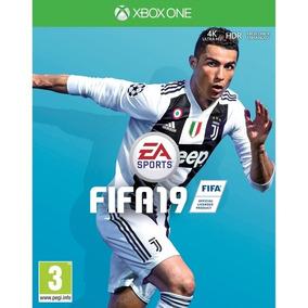 Fifa 19 + 1 Mês De Live Gold Xbox One - Conta Online