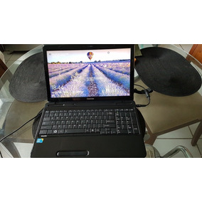 Notebook Toshiba Satellite L655 Pent.i3 Hd Solido Ssd256gb