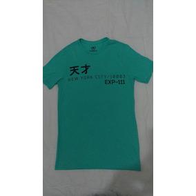 Agua De Linos - Camisetas en Mercado Libre Colombia 185098abb926c