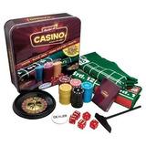 Casino Fabuloso Nocturno Novelty