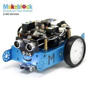 Robo Kit Montavel Mbot Makeblock Novo Lacrado Original