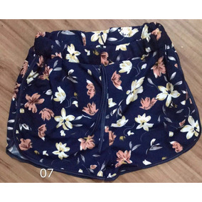 dd6099ecf Kit 5 Brincos De Praia - Shorts para Feminino no Mercado Livre Brasil