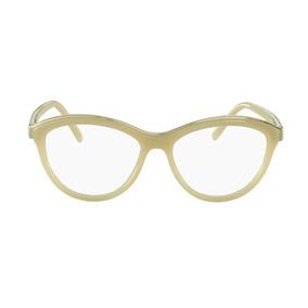 eac9e11cfb950 Armacao Oculos Feminino Gatinho Chloe - Óculos no Mercado Livre Brasil