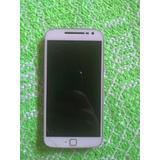 Celular Moto G 4plus