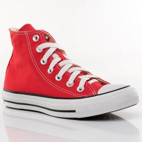 Zapatillas All Star Hi Core Red Converse