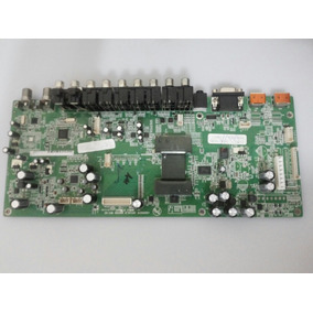 Placa Principal Tv Semp Lc4055 Fda