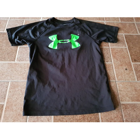Playera Under Armour 8 - 10 Años