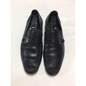 96f35ee547 Zapatos Ferragamo Hugo Boss Medida 27 Seminuevos Originales