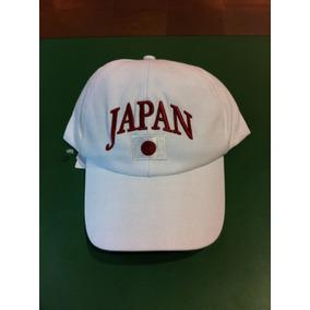 Bone Beisebol Japão - Calçados 14bd03e630b