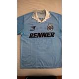 Camisa Gremio 1995 - Futebol no Mercado Livre Brasil e4a000191dee8