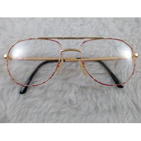 90891928aa197 Armação Para Óculos De Grau Vanguard Fio De Nylon - Óculos no ...