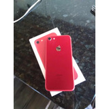 iPhone 7 Red,128gb