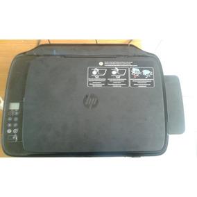 Impressora Hp 5822 Semi Nova Com Ar Nas Mangueiras