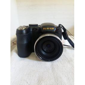 Câmera Fujifilm Finepix S2800hd Novíssima