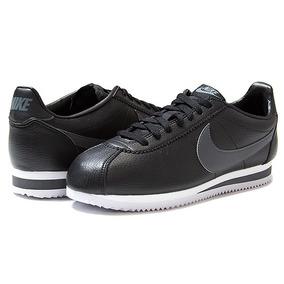 Tênis Nike Classic Cortez Leather Masculino.