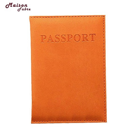 Funda Cubierta Porta Pasaporte Acolchada Con Descuento