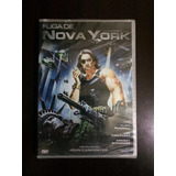 Dvd Fuga De Nova York Lacrado
