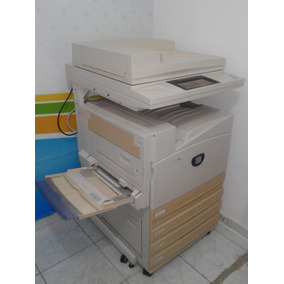 Copiadora Xerox M24 - Colorida A3
