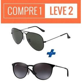 45af316f68fba Oculos Rayban Pague 1 Leve 4 - Óculos no Mercado Livre Brasil