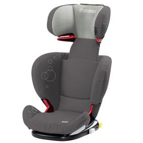 Silla Bebe Para Auto Maxi-cosi Rodi Fix | Gris
