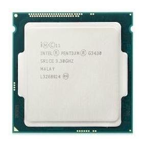 Processador Pentium G3430 - Soquete 1150 - 3.3ghz