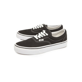 Tenis Vans Authentic Preto Black - Original - Importado