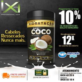 Mhy Hidratação De Coco De 1kg Ix1975 (mayara)