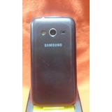 d7f7cbba5cf Samsung Galaxy Ace 4 Lte-color Negro- Liberado-bateria Nueva
