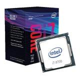 Procesador Core I7 Octava Generacion Nuevos!!