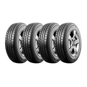 Pneu 175/65 R14 Bridgestone B250 82t - Kit 4 Pneus