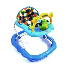 Andador Portátil Infantil Bebê Musical - Super Promoção
