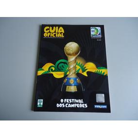 Guia Oficial Copa Das Confederações Fifa Brasil 2013