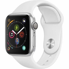 Relógio Apple Watch Série 4 40m Novo Lacrado Original Apple