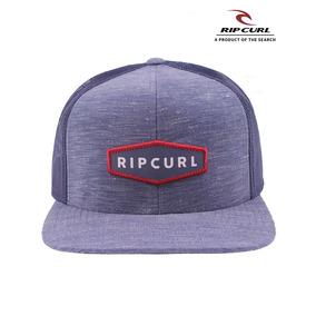 Gorra Rip Curl Trucker Hom Originales 92b891d60e6