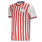 Camisa Da Seleção Do Paraguai no Mercado Livre Brasil 73ae5cc1b18bf