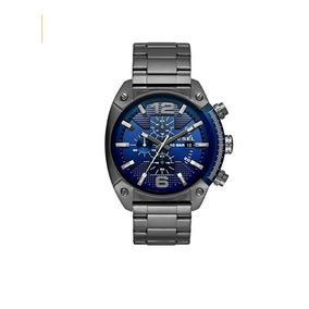 8463f6288ad Relogio Diesel Fundo Azul - Relógios no Mercado Livre Brasil