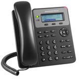 Telefone Ip Sip 1 Linha Grandstream Small Business Gxp1615