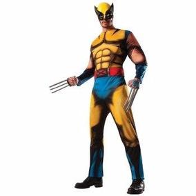 Disfraz Wolverine - Disfraces en Mercado Libre México 91df73ba3077