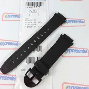 7e8e0093ad3 Pulseira Casio Aw 80 Aw - Relógio Casio Masculino no Mercado Livre ...