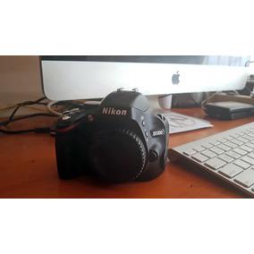 Corpo Nikon D5100 Com 37645 Clicks R$1200