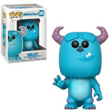 Funko Pop Disney Monsters Inc - Sulley 385