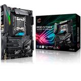 Tarjeta Madre Asus Rog Strix X299-e Gaming Ddr4 Socket 2066