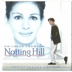 cd do filme um lugar chamado notting hill